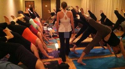 Photo of Yoga Studio YogaSport at 4140 Lemmon Ave, Dallas, TX 75219, United States