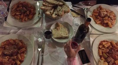 Photo of Italian Restaurant I Torquati at Via Manlio Torquato 3, Rome 00181, Italy