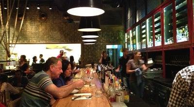 Photo of Thai Restaurant Tiger Lilly (טייגר לילי) at הברזל 32, Tel Aviv, Israel