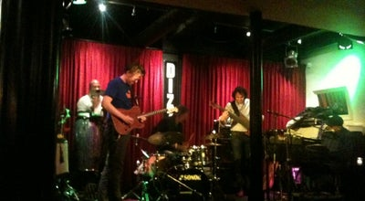 Photo of Jazz Club Dizzy at 's Gravendijkwal 127, Rotterdam 3021 EK, Netherlands