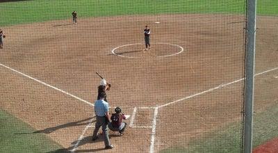 Photo of Baseball Field Killian Softball Complex at 2141 E Pythian St, Springfield, MO 65802, United States