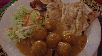 Photo of Indian Restaurant The Pind at Korunní 1151/67, Prague 130 00, Czech Republic