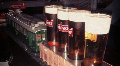 Photo of Bar Vytopna at Václavské Náměstí 56, Prague 110 00, Czech Republic
