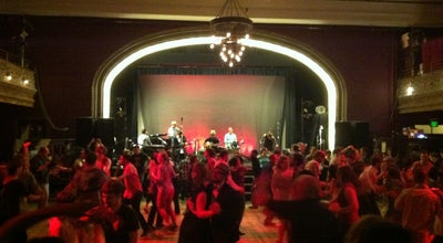 Photo of Dance Studio Century Ballroom at 915 E Pine St, Seattle, WA 98122, United States