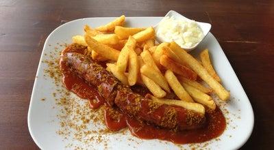 Photo of Restaurant Currycult at Dorpatweg 4-6, Muenster 48159, Germany