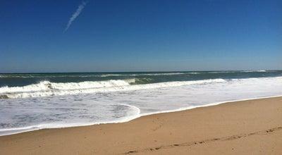 Photo of Beach Sunrise Beach at Palm Beach, FL 33480, United States