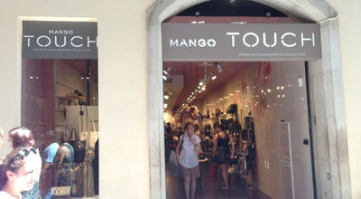 Photo of Clothing Store Mango at Pelayo 48, Barcelona 08001, Spain