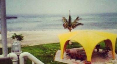 Photo of Beach aramco beach at Saudi Arabia