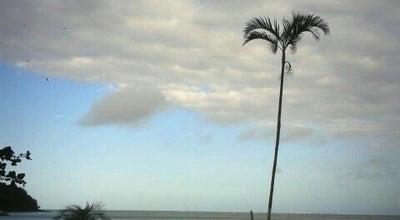 Photo of Beach Caiobá at Brazil