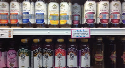 Photo of Tourist Attraction Lifethyme Natural Market at 410 Avenue Of The Americas, New York, NY 10011, United States