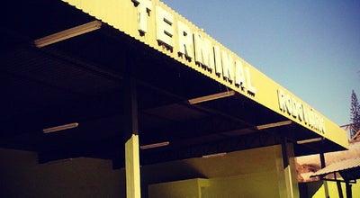Photo of Bus Station Terminal Rodoviário de Lavínia at Rua Andrade E Silva, Lavínia 16850-000, Brazil