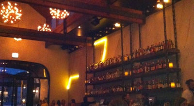 Photo of Italian Restaurant Balena at 1633 N Halsted St, Chicago, IL 60610, United States