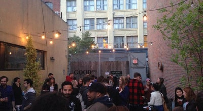 Photo of Nightclub Good Co Brooklyn at 10 Hope St, Brooklyn, NY 11211, United States
