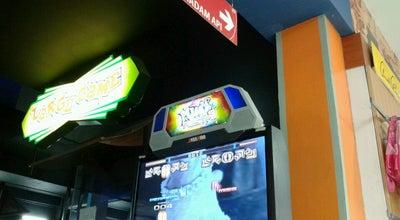 Photo of Arcade Zone 2000 at Ramayana Garut, Garut, Indonesia