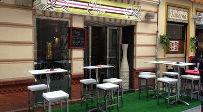 Photo of Nightclub Chloe Bar at Calle Correo Viejo 9, Malaga 29015, Spain