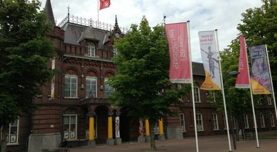 Photo of Tourist Attraction Breda's Museum at Parade 12-14, Breda 4811 DZ, Netherlands