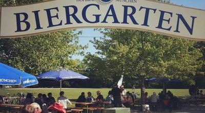 Photo of Tourist Attraction Estabrook Beer Garden at 4600 Estabrook Pkwy, Milwaukee, WI 53217, United States