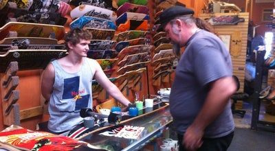Photo of Board Shop Carve Skate Shop at 2501 Montopolis Dr, Austin, TX 78741, United States