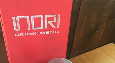 Photo of Japanese Restaurant Nori Sushi at 8730 Santa Monica Blvd, Los Angeles, CA 90069, United States