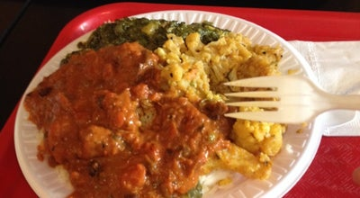 Photo of Indian Restaurant Curry Express at 130 E 29th St, New York City, NY 10016, United States