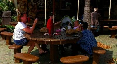 Photo of American Restaurant Casey's Place at 917 Azalea Ln, Vero Beach, FL 32963, United States