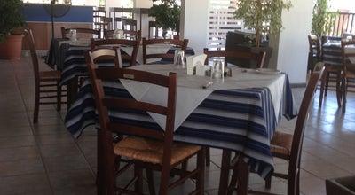 Photo of Mediterranean Restaurant Mezepolis Kebab & Tavern at Kryou Nerou 24, Ayia Napa 5330, Cyprus