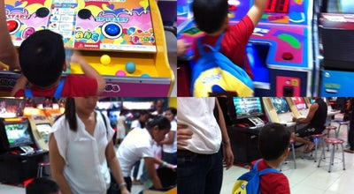 Photo of Arcade WoF World of Fun at Lee Super Plaza, Dumaguete, Philippines