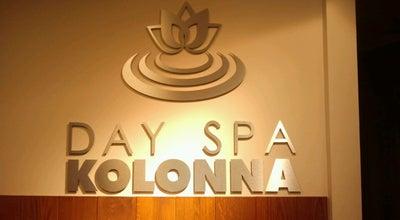 Photo of Spa Kolonna Spa at Audeju Iela 16, Riga 1050, Latvia