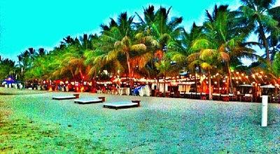 Photo of Beach Cabarete Beach at Cabarete, Dominican Republic