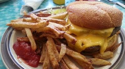 Photo of Diner Riverside Cafe at 739 W 13th St N, Wichita, KS 67203, United States