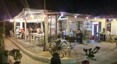 Photo of Greek Restaurant Ντάγκλας at Κοιλάδα, Kranídi, Greece