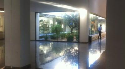 Photo of Mall Gammarth Center | قمّرت سنتر at Zone Touristique Les Côtes De Carthage, Gammarth 2070, Tunisia