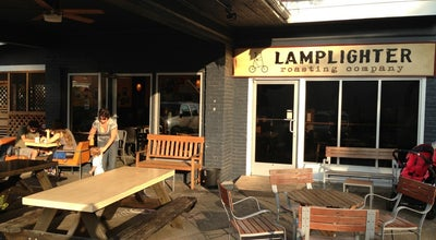 Photo of Cafe Lamplighter Roasting Comany at 116 S Addison St, Richmond, VA 23220, United States