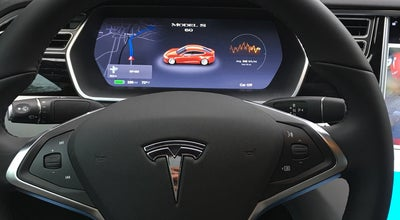 Photo of Automotive Shop Tesla Mt. Kisco at 115 Kisco Ave, Mount Kisco, NY 10549, United States