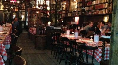 Photo of Belgian Restaurant Amadeus Antwerp 2 at Suikerrui 7, Antwerp Province 2000, Belgium