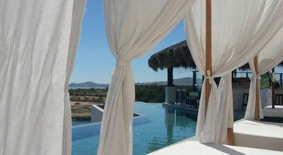 Photo of Hotel Hotel El Ganzo at El Tiburon S/n, San Jose del Cabo 23403, Mexico