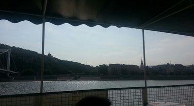 Photo of Harbor / Marina Petofi Dock N•10 at Hungary