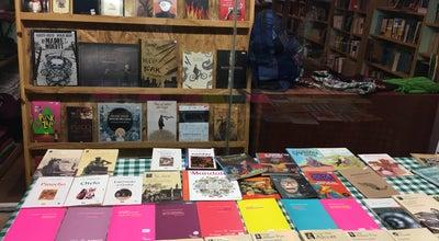Photo of Bookstore Librería El Astillero at Morelos 567 Pte., Torreón 27000, Mexico