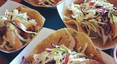 Photo of Mexican Restaurant Tacos Punta Cabras at 2311 Santa Monica Blvd, Santa Monica, CA 90404, United States