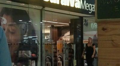 Photo of Bookstore Saraiva MegaStore at Novo Shopping, Riberão Preto 14096-901, Brazil