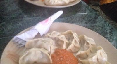 Photo of Asian Restaurant Momo Magic at Maharajgunj, kathmandu, Nepal