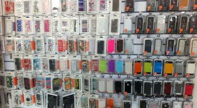 Photo of Electronics Store Stylus at Вул. Січових Стрільців, 79, Київ 04050, Ukraine