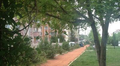 Photo of Trail Yürüyüş Parkuru at 75. Yıl, Kütahya, Turkey