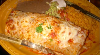 Photo of Mexican Restaurant Salseria Grill & Cantina at 233 S Wacker Dr, Chicago, IL 60606, United States