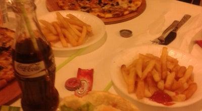 Photo of Burger Joint hamburger pizza at Turkey