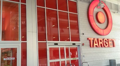 Photo of Discount Store Target at 517 E 117th St, New York, NY 10029, United States