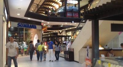 Photo of Arcade Río Centro Entre Ríos at Ecuador