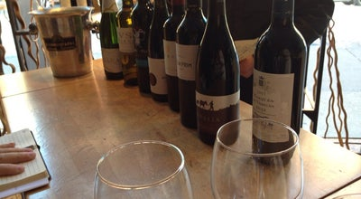 Photo of Wine Shop Nancy's Wines at 313 Columbus Ave, New York, NY 10023, United States