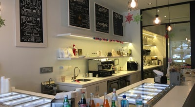 Photo of Restaurant Vixi Gelateria at 374 Miracle Mile, Coral Gables, FL 33134, United States