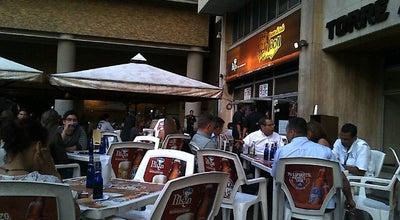 Photo of Sports Bar El León at Av. Eugenio Mendoza, Chacao 1060, Venezuela